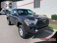 2019_Toyota_Tacoma 2WD_4X2 ACCESS CAB_ Central and North AL