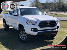 2019_Toyota_Tacoma 2WD_4X2 DBL CAB_ Central and North AL