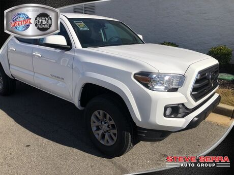 2019 Toyota Tacoma 2WD 4X2 DBL CAB Decatur AL