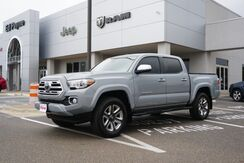2019_Toyota_Tacoma 2WD_Limited_ Brownsville TX