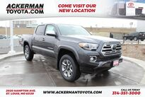 Toyota Tacoma 2WD Limited 2019