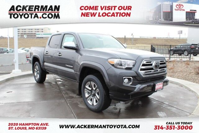 2019 Toyota Tacoma 2WD Limited St. Louis MO