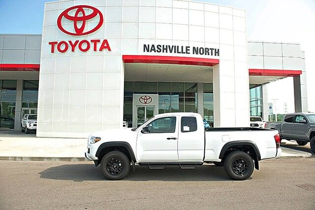 2019 Toyota Tacoma 2WD SR Access Cab 6' Bed I4 AT Nashville TN