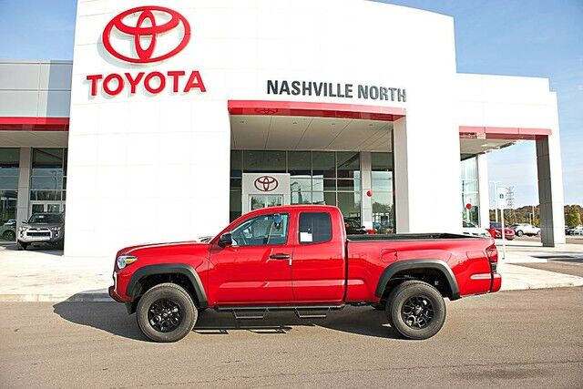 2019 Toyota Tacoma 2WD SR Access Cab 6' Bed V6 AT Nashville TN