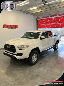 2019_Toyota_Tacoma 2WD_SR_ Central and North AL