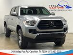 2019 Toyota Tacoma 2WD SR DOUBLE CAB AUTOMATIC LANE DEPARTURE FORWARD COLLISION ALERT REAR CAMERA