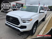 2019_Toyota_Tacoma 2WD_SR_ Decatur AL