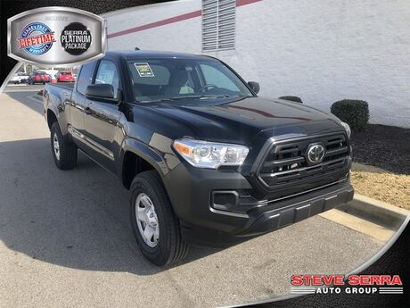 2019 Toyota Tacoma 2WD SR Decatur AL