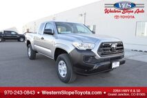 2019 Toyota Tacoma 2WD SR Grand Junction CO