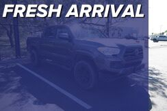 2019_Toyota_Tacoma 2WD_SR5_ Brownsville TX
