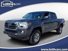 2019_Toyota_Tacoma 2WD_SR5 Double Cab 5' Bed V6 AT_ Cary NC