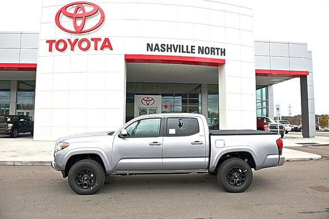 2019 Toyota Tacoma 2WD SR5 Double Cab 5' Bed V6 AT Nashville TN