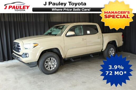 2019_Toyota_Tacoma 2WD_SR5_ Fort Smith AR