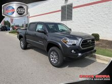 2019_Toyota_Tacoma 2WD_TRD Off Road_ Decatur AL