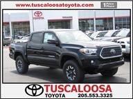 2019 Toyota Tacoma 2WD TRD Off Road Double Cab 5' Bed V6 AT Tuscaloosa AL