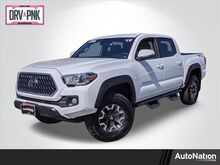 2019_Toyota_Tacoma 2WD_TRD Off Road_ Torrance CA