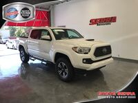 Toyota Tacoma 2WD TRD Sport 2019