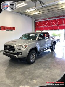 2019_Toyota_Tacoma 2WD_TRD Sport_ Central and North AL