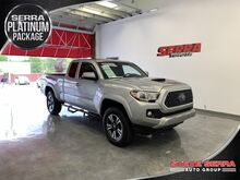 2019_Toyota_Tacoma 2WD_TRD Sport_ Decatur AL
