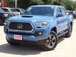 2019 Toyota Tacoma 2WD TRD Sport