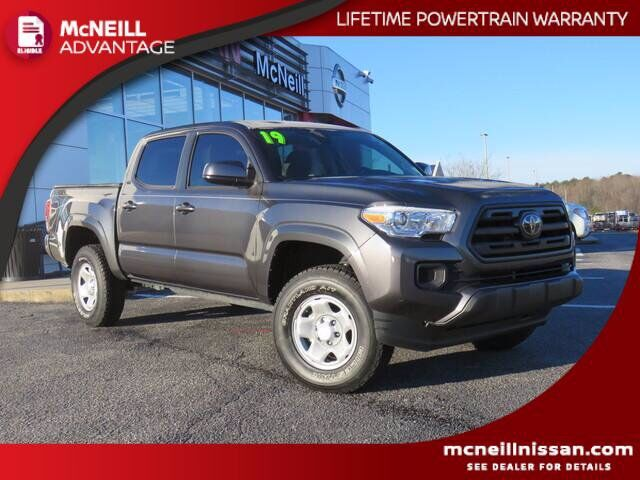 2019 Toyota Tacoma 4WD  High Point NC