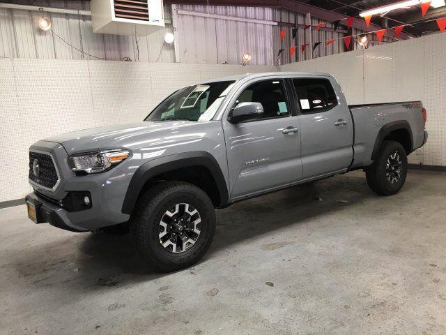 2019 Toyota Tacoma 4WD  Oroville CA