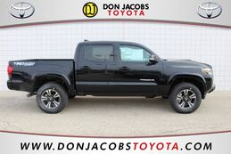 2019 Toyota Tacoma 4WD 4WD TRD Sport Double Cab