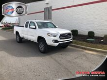2019_Toyota_Tacoma 4WD_4X4 ACCESS CAB_ Decatur AL
