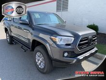 2019_Toyota_Tacoma 4WD_4X4 DBL CAB_ Decatur AL