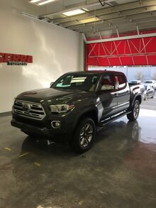 2019_Toyota_Tacoma 4WD_Limited_ Central and North AL