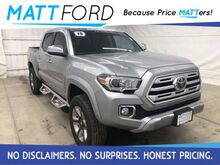 2019_Toyota_Tacoma 4WD_Limited_ Kansas City MO
