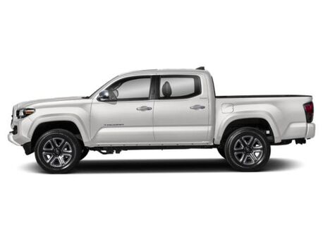 2019_Toyota_Tacoma 4WD_Limited Double Cab 5' Bed V6 AT_ Burnsville MN