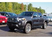 Toyota Tacoma 4WD Limited Double Cab 5' Bed V6 AT 2019