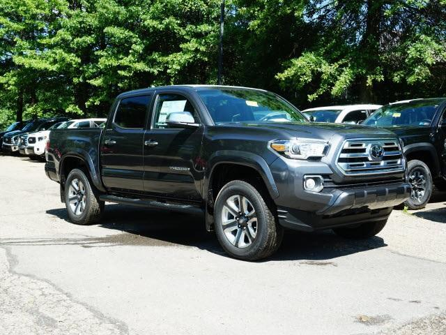 2019 Toyota Tacoma 4WD Limited Double Cab 5' Bed V6 AT Cranberry Twp PA