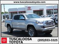 2019 Toyota Tacoma 4WD Limited Double Cab 5' Bed V6 AT Tuscaloosa AL