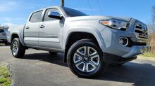 2019_Toyota_Tacoma 4WD_Limited_ Georgetown KY