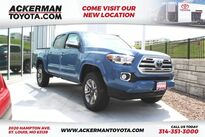 Toyota Tacoma 4WD Limited 2019