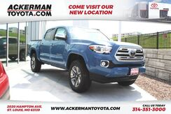 2019_Toyota_Tacoma 4WD_Limited_ St. Louis MO
