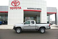 Toyota Tacoma 4WD SR Access Cab 6' Bed I4 AT 2019