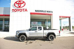 2019 Toyota Tacoma 4WD SR Access Cab 6' Bed V6 AT