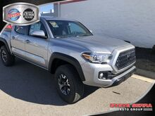 2019_Toyota_Tacoma 4WD_SR_ Decatur AL