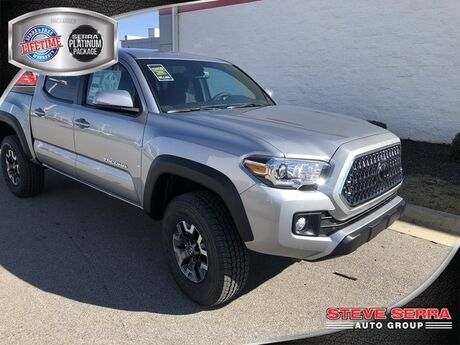 2019 Toyota Tacoma 4WD SR Decatur AL