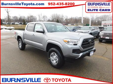 2019_Toyota_Tacoma 4WD_SR Double Cab 5' Bed V6 AT_ Burnsville MN