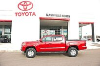 Toyota Tacoma 4WD SR Double Cab 5' Bed V6 AT 2019