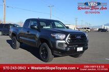 2019 Toyota Tacoma 4WD SR Grand Junction CO