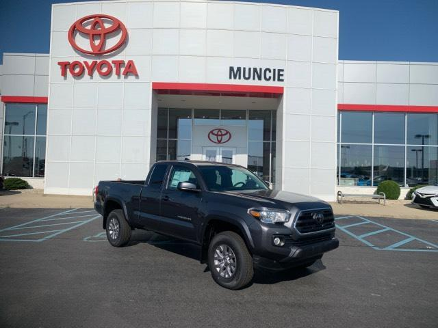 2019 Toyota Tacoma 4WD SR5 Access Cab 6' Bed V6 AT Muncie IN
