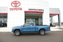 Toyota Tacoma 4WD SR5 Access Cab 6' Bed V6 AT 2019