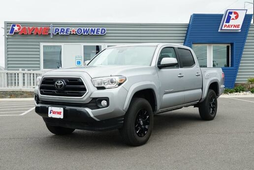 2019 Toyota Tacoma 4WD SR5 Brownsville TX