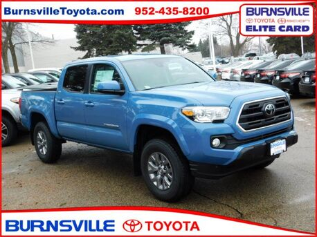 2019_Toyota_Tacoma 4WD_SR5 Double Cab 5' Bed V6 AT_ Burnsville MN