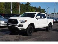 Toyota Tacoma 4WD SR5 Double Cab 5' Bed V6 AT 2019